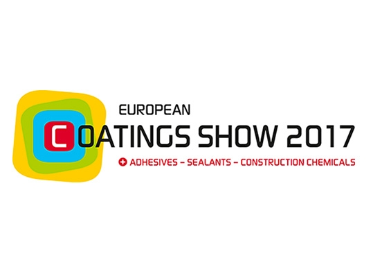 EUROPEAN COATING SHOW 2017
